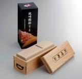 枕崎鰹節高級木製削り器