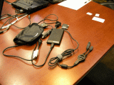 ThinkPad 90W AC/DC コンボアダプター スリム