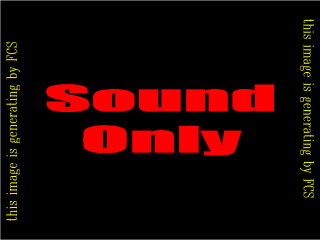 Sound Only image